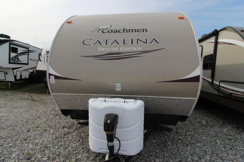 2013 Coachmen Catalina 31 RLS Travel Trailer
