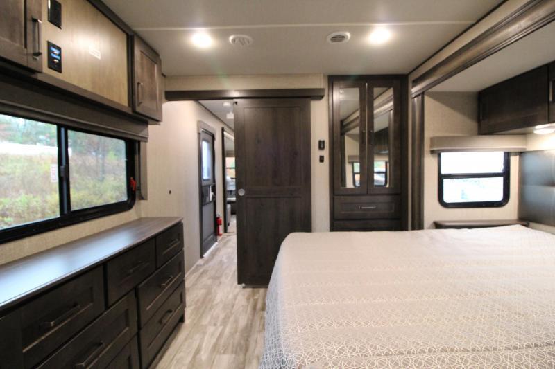 2021 Grand Design RV Reflection 315 RLTS Travel Trailer