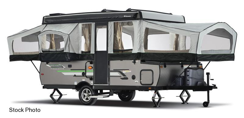 2021 Forest River Inc. Rockwood Tent 2280 LTD