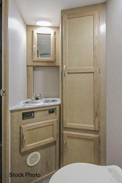 2021 Winnebago Micro Minnie 2306 BHS Travel Trailer