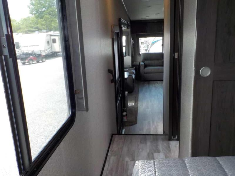2020 Grand Design RV Reflection 150 Series 295 RL Fifth Wheel Campers