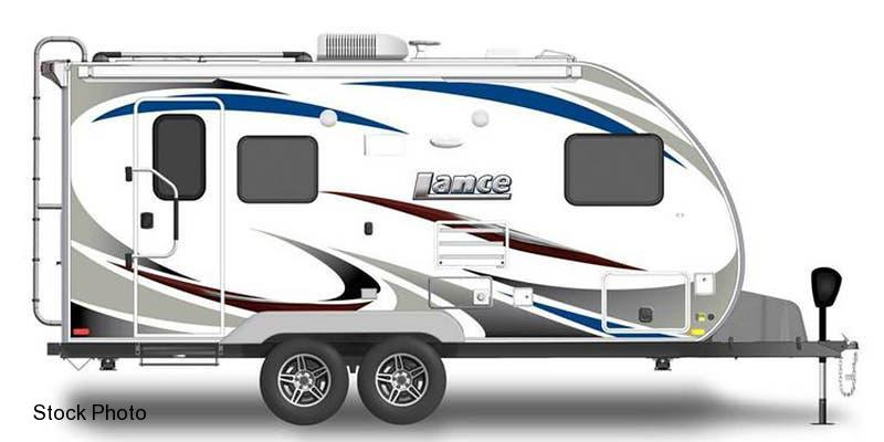 2019 Lance Other 2465 Travel Trailer