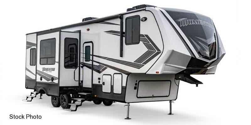 2021 Grand Design RV Momentum G-Class 320 G Toy Hauler