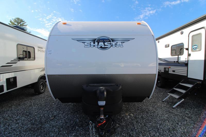 2021 Shasta Shasta Oasis 26 DB Travel Trailer
