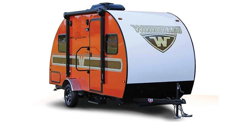 2018 Winnebago 1790 WD Camping / RV Trailer