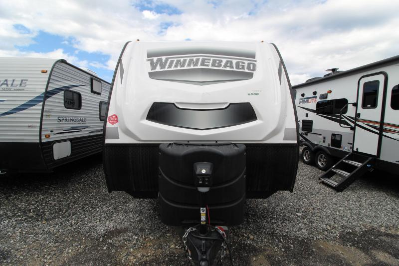 2021 Winnebago Micro Minnie 2306 BHS Travel Trailer