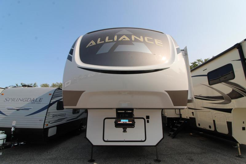 2021 Alliance RV 310 RL Fifth Wheel Campers