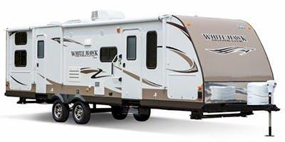 2013 Jayco White Hawk 280 DBSH Travel Trailer