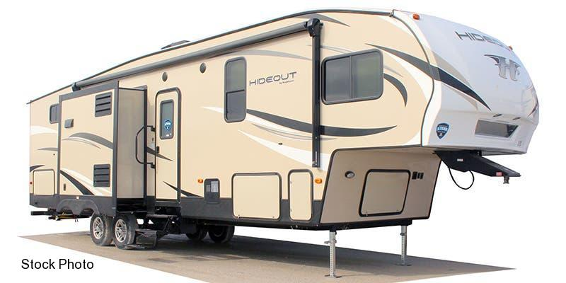 2019 Keystone RV Hideout 303 RLI Fifth Wheel Campers