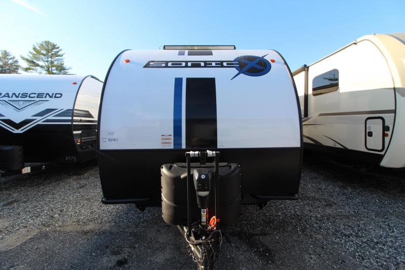 2021 Kz Sonic 211 VDBX Travel Trailer