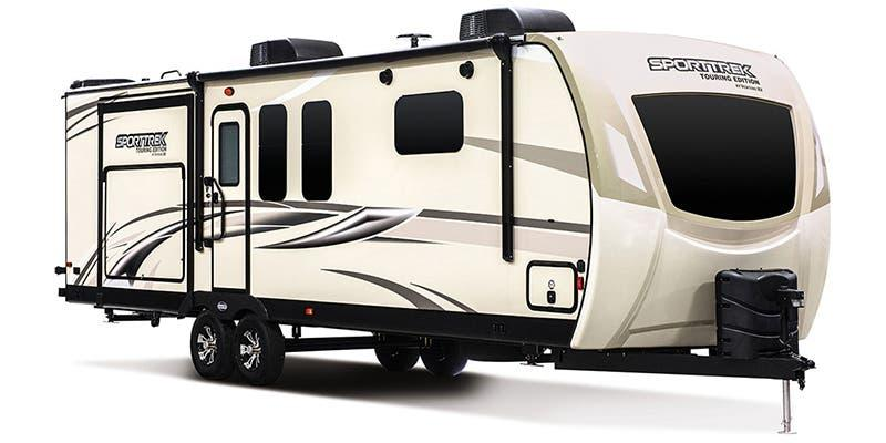2021 Venture SportTrek Touring 343 VBH Travel Trailer