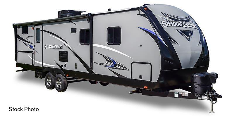 2021 Cruiser RV Shadow Cruiser 260 RBS Travel Trailer