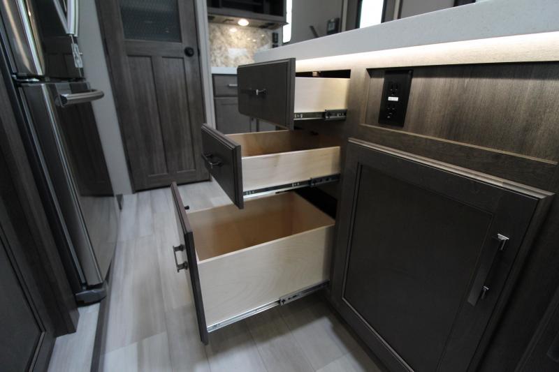 2021 Grand Design RV Solitude S-Class 3540 GK-R Fifth Wheel Campers
