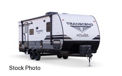 2021 Grand Design RV Transcend Xplor 261 BH Travel Trailer