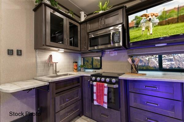 2021 Grand Design RV Reflection 150 Series 260 RD Fifth Wheel Campers