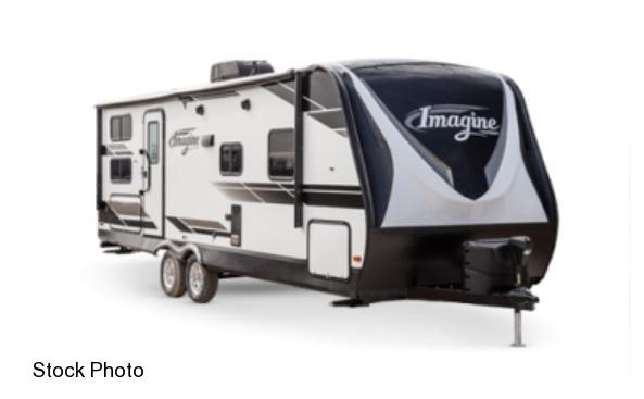 2021 Grand Design RV Imagine 2600 RB Travel Trailer