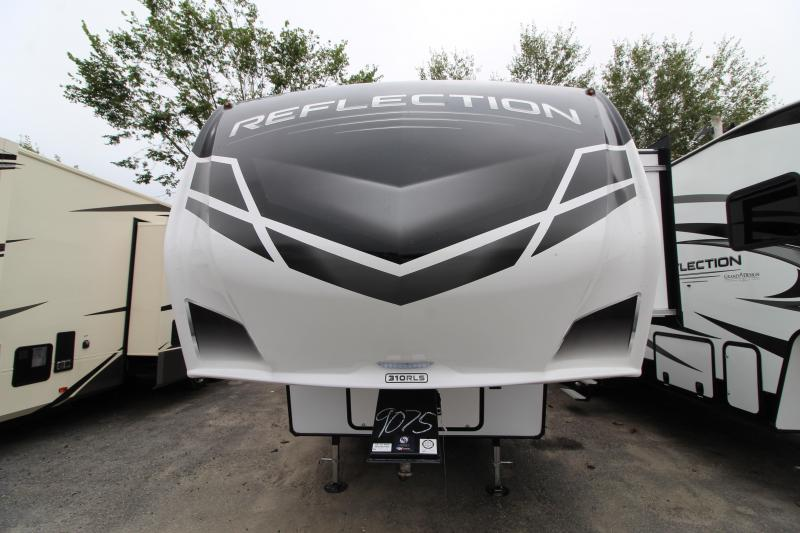 2021 Grand Design RV Reflection 310 RLS Fifth Wheel Campers