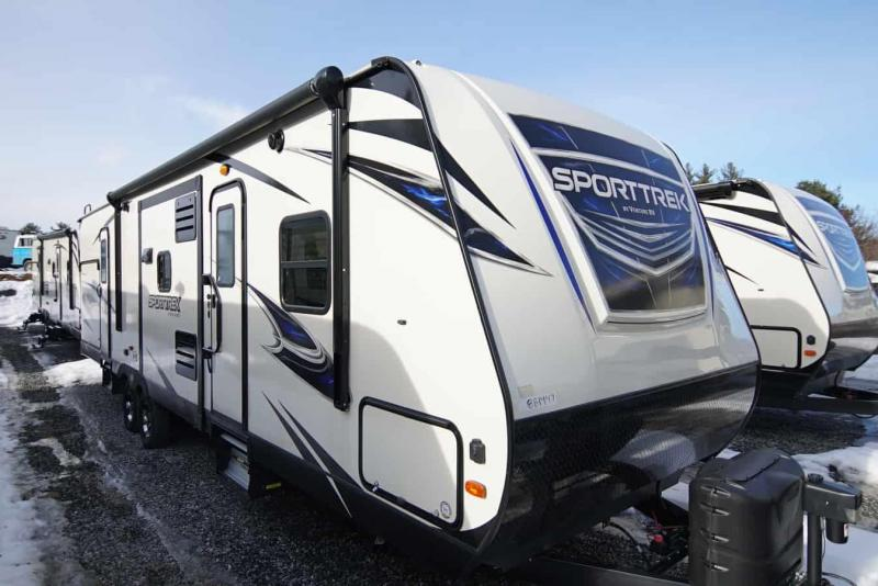 2019 Venture SportTrek 320 VIK Travel Trailer