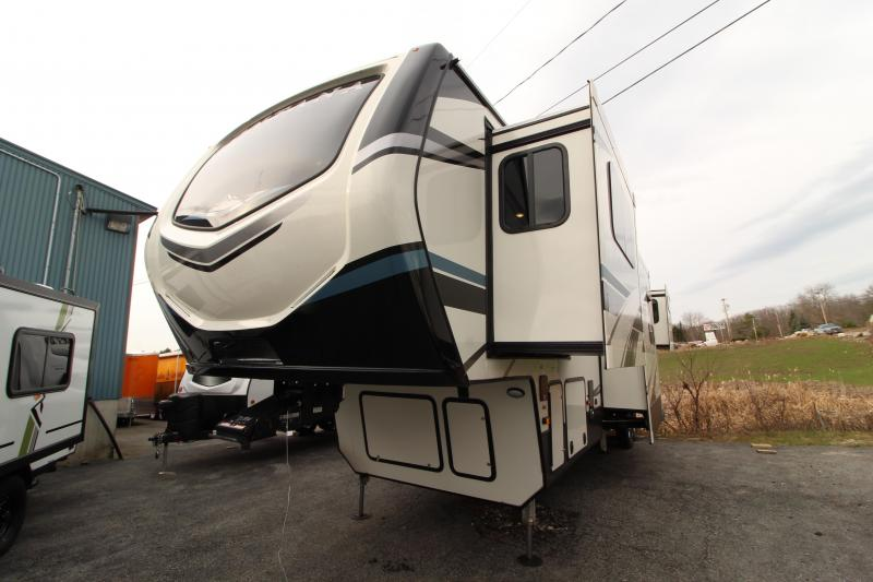 2021 Keystone RV Montana 3761 FL Fifth Wheel Campers
