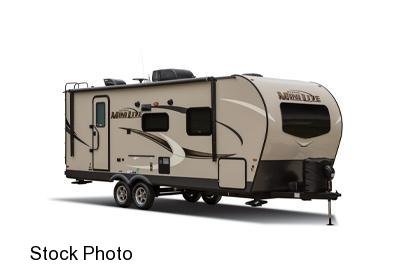 2021 Forest River Rockwood Mini Lite 2109 S Travel Trailer