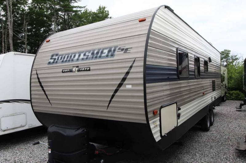 2019 Kz Sportsmen SE 260 BHSE Travel Trailer