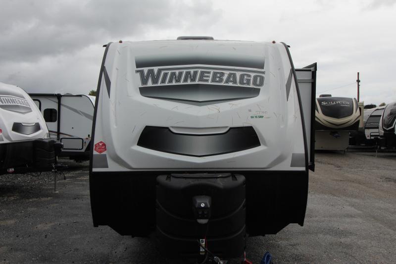 2021 Winnebago Micro Minnie 1808 FBS Travel Trailer