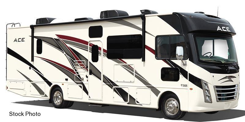 2021 Thor Motor Coach Ace 32.3 Class A