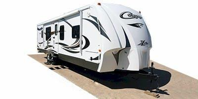 2012 Keystone RV Cougar X-Lite 30 RLS Travel Trailer