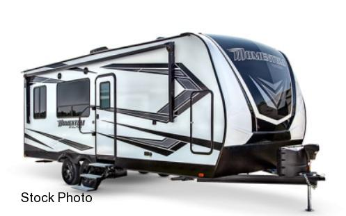 2021 Grand Design RV Momentum G-Class 25 G Toy Hauler