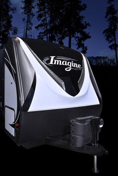 2021 Grand Design RV Imagine 3100 RD Travel Trailer