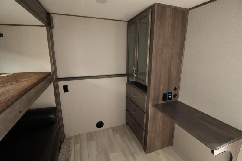 2021 Grand Design RV 377 MBS Fifth Wheel Campers