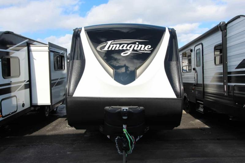 2019 Grand Design RV Imagine 2250 RK Travel Trailer