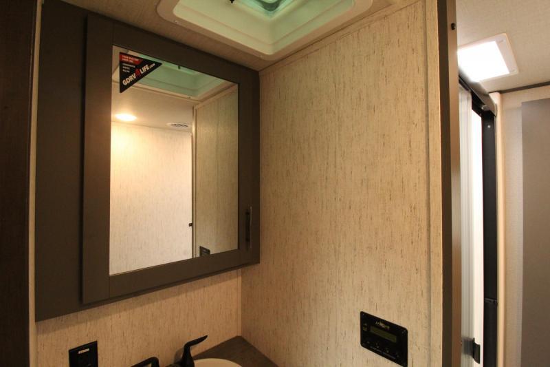 2021 Grand Design RV Momentum M-Class 395 MS Toy Hauler