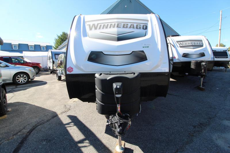 2021 Winnebago Micro Minnie 2108 FBS Travel Trailer