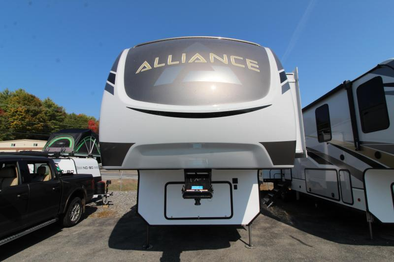 2021 Alliance RV Paradigm 372 RK Fifth Wheel Campers