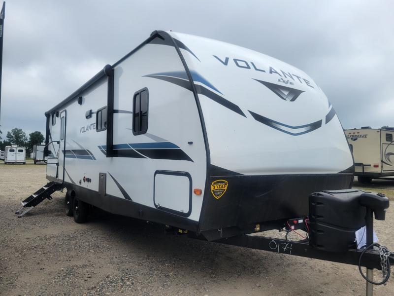 2022 CrossRoads Volante VL28BH