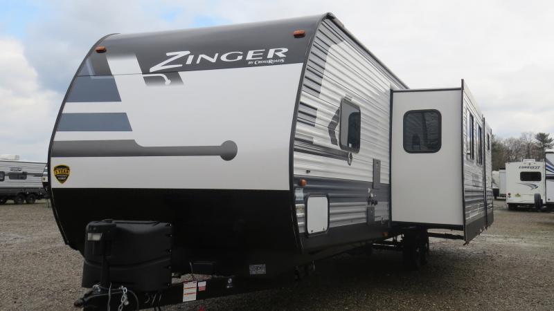 2021 CrossRoads Zinger ZR331BH