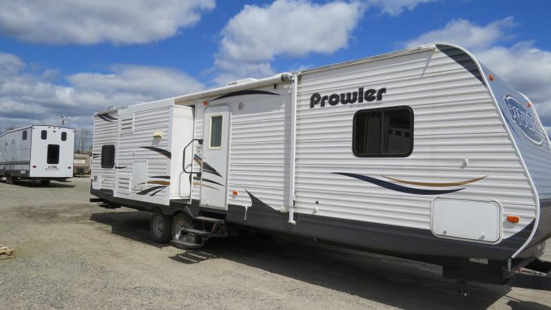2014 Heartland Prowler 33P BHS