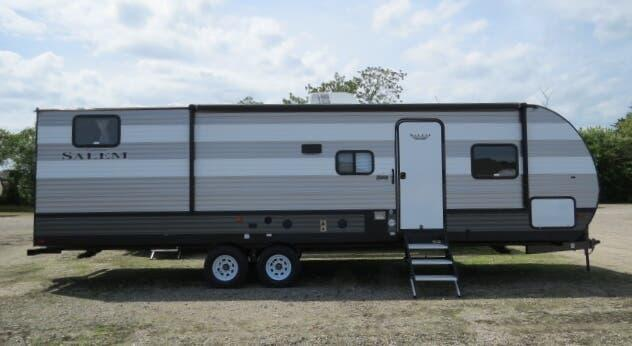 Travel Trailers for sale   Near Me   Trailer Classifieds