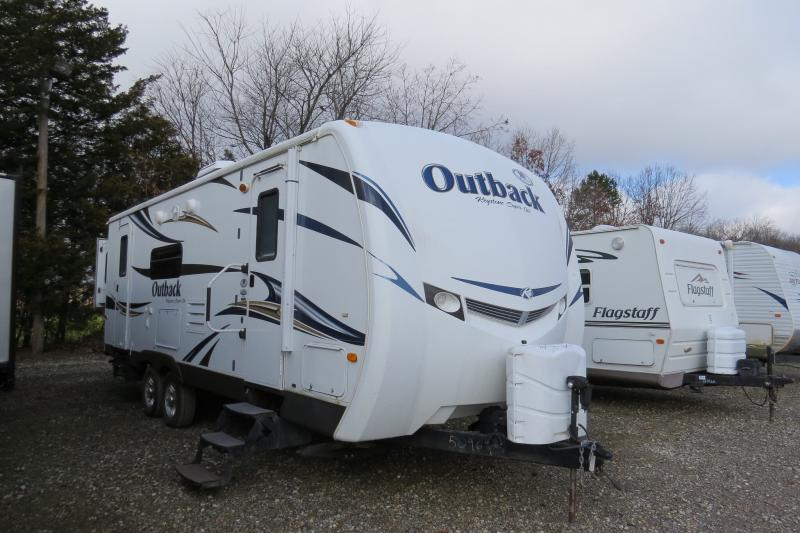 2012 Keystone Outback 250RS