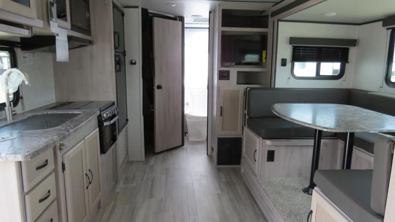 2021 Coachmen Spirit XTR 2549BHX