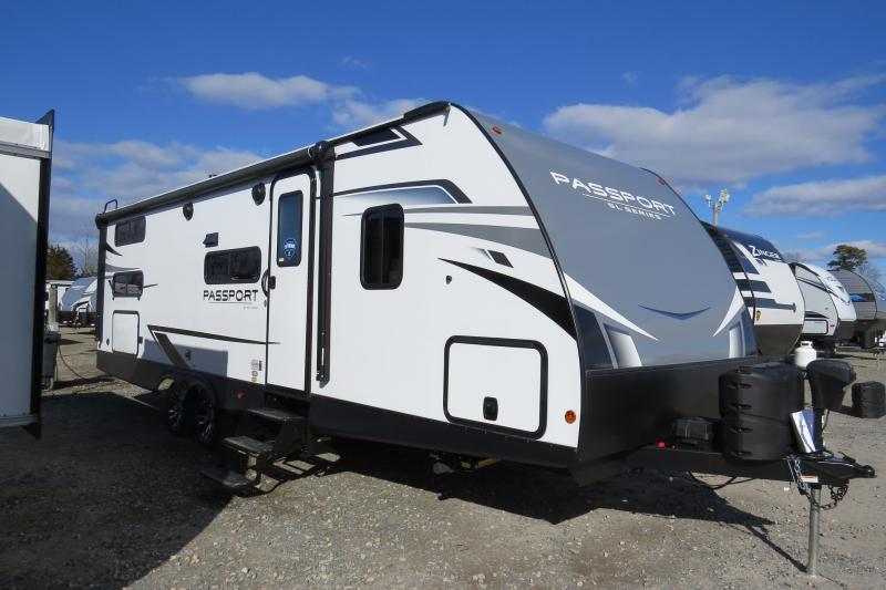 2021 Keystone Passport SL Series 268BH