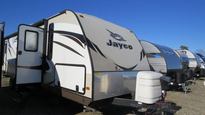 2015 Jayco White Hawk 33BHBS Summit Edition