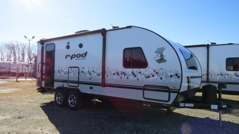 2021 Forest River R-Pod RP-202