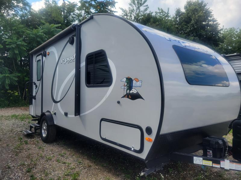 2020 Forest River R-Pod RP-196