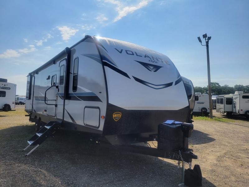 2021 CrossRoads Volante VL32FB