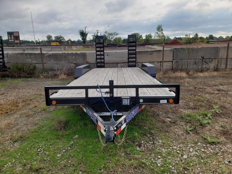 New 83x20 Load Trail 10K Equipment Trailer