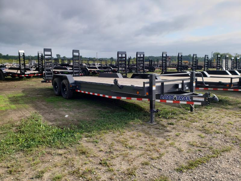 New 83x2414K Load Trail Equipment Trailer