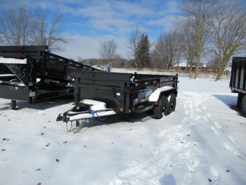 2021 Load Trail 72x12 10K Dump Trailer Dump Trailer