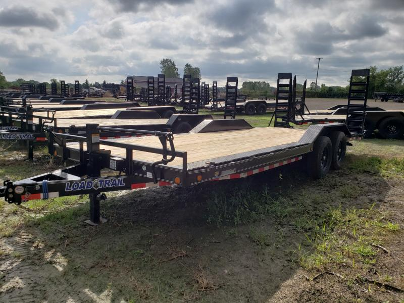New 102x20 14K Load Trail Equipment Trailer